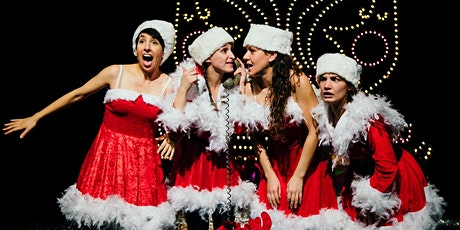 SERVIZIO FAVOLE CHRISTMAS biglietti
