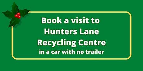 Hunters Lane - Monday 7th December tickets