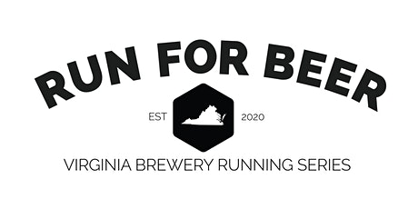 Beer Run - Canon & Draw Brewing | 2021 Virginia Brewery Running Series tickets
