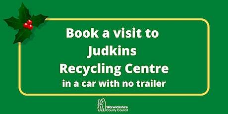 Judkins - Monday 7th December tickets