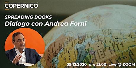 Spreading Books | Viaggio nell'economia globale attraverso le mappe mentali biglietti