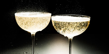 Virtual Wine Night: Holiday Bubbly tickets
