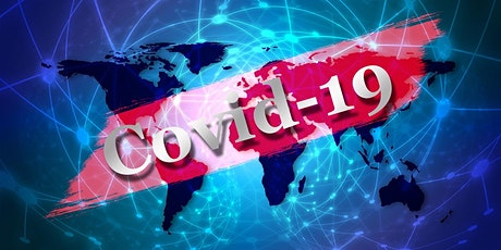 COVID19 PANDEMIC BY EXPERTS IN THE FIELD tickets