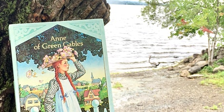Virtual Literary Salon: 'Anne of Green Gables' by L. M. Montgomery tickets