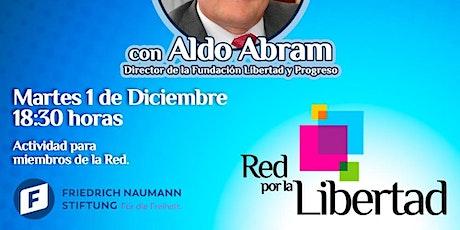 RED POR LA LIBERTAD - POLÍTICAS PUBLICAS Y THINK TANKS entradas
