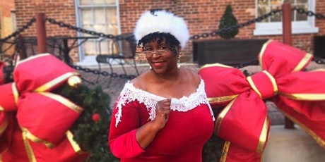 Queens Sing Presents: Sing-Along and story time with Mrs. Claus tickets