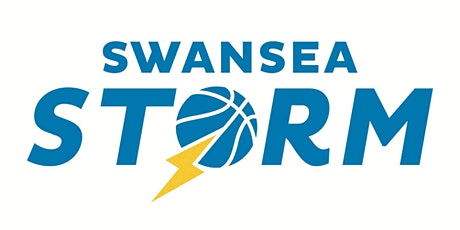 Reserve your place on a Swansea Storm Basketball Training Session 04/12/20 tickets