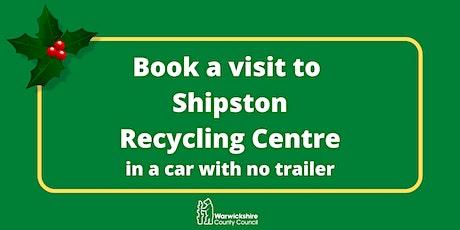 Shipston - Monday 7th December tickets