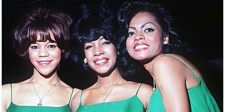 The Motown Sound: The Early Years - Livestream Music History Program tickets