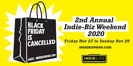 Black Friday Goodie Bag Sweepstakes tickets
