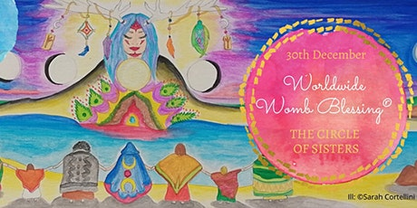 Womb Blessing Circle tickets