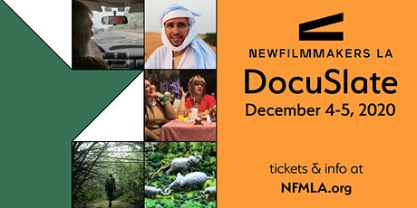 NewFilmmakers Los Angeles Documentary Film Festival - DocuSlate tickets