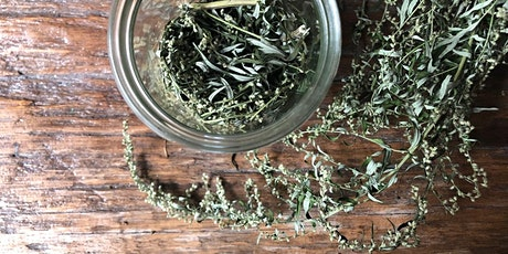 Herbal Gift Making With Self -Care in Mind tickets