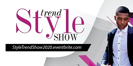 Style Trend Show 11.28.20 (7pm MST) A Global Virtu tickets