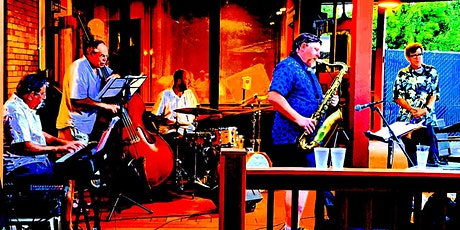 Holiday  jazz an  hour of happy and joy outdoors tickets