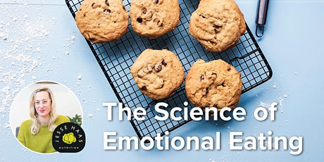 The Science of Emotional Eating tickets