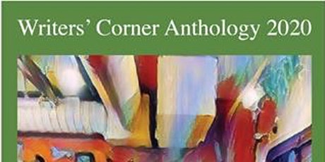 Writers' Corner Anthology 2020 Group Reading! tickets