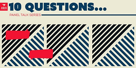 10 Questions With....Calgary's Top UX Professionals tickets
