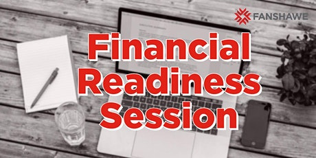 Winter 20/21 Financial Readiness Session tickets