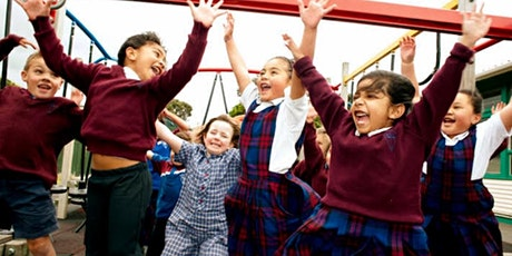 Masters programme in inclusion education  leadership: information webinar tickets