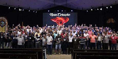 INCC - Culto dos Homens de Honra / QUARTA - 18H30 ingressos