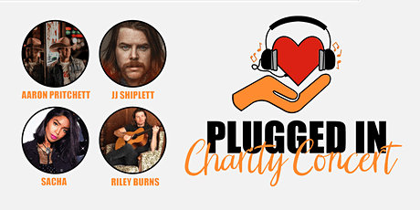 Plugged In: A Virtual Concert supporting Their Opp tickets