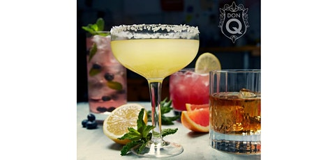 Don Q Rum & Cocktail Tasting Experience w/ John Meisler & Adam Acquistapace tickets