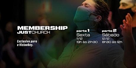 Membership ingressos