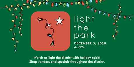 Light the Park tickets