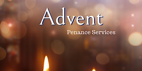 St. Anthony Church - Maui -ADVENT PENANCE SERVICE tickets