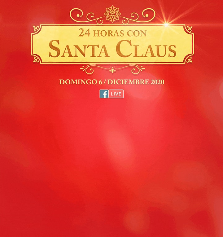 Imagen de PRODIGIO DE NAVIDAD:  24 HORAS CON SANTA CLAUS
