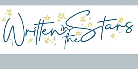 4 Steps to Start Your Book - Written in the Stars tickets