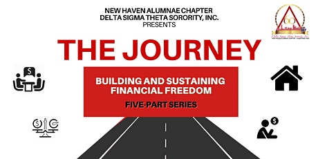 The Journey: Building and Sustaining Financial Freedom tickets