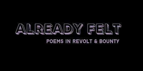 Homo for the Holigays: Already Felt Volume 1 Launch tickets