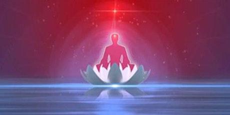 Beginners Raja Yoga Meditation - Free Online Course (Zoom) tickets