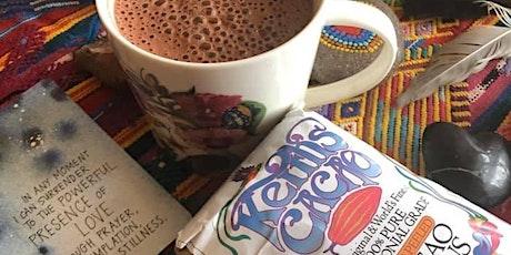 Winter Solstice Cacao Ceremony tickets