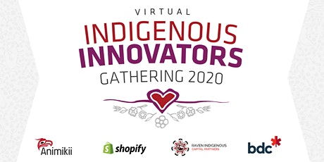 Indigenous Innovators Gathering tickets