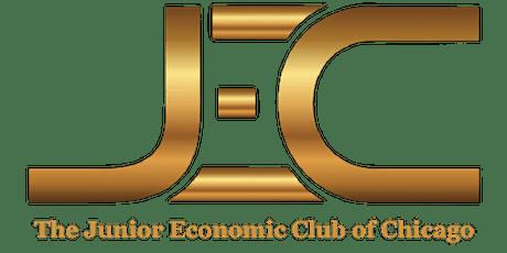 Interviewing & Resume Workshop with JEC Corporate Sponsor, Magnetar Capital billets