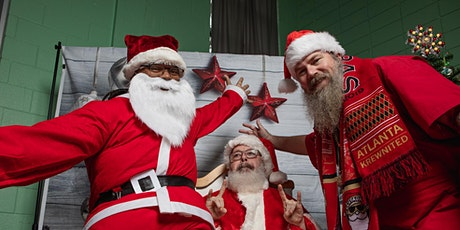 Reynoldstown Pictures with Virtual Santa! tickets