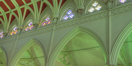 Christ's Church Cathedral, Sunday Worship tickets