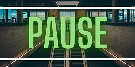 PAUSE- A Virtual Silent Retreat tickets
