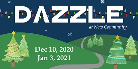 DAZZLE - December 26 tickets