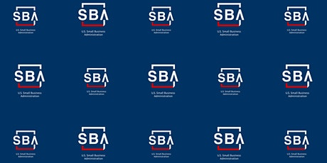 SBA 101 Webinar: Counseling, Contracting, and Capital tickets