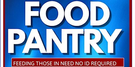 Public Food  Distribution tickets