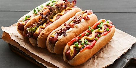 Hot Dog Night tickets