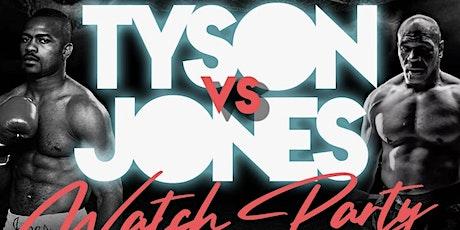 Atlanta's #1 Saturday Night Party! Tyson v Jones Fight Party at Revel! tickets