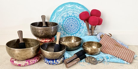 Singing Bowl 1 Day Pop-Up Shop with Kindred Souls Collective tickets