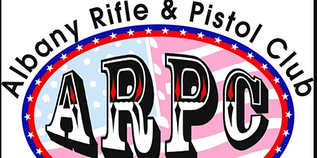 ARPC Concealed Carry Oregon/Utah 2021 tickets