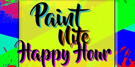 Paint Nite Happy Hour Social @ Social tickets