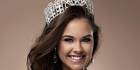 Would you like to be Crowned Teen Miss Sacramento? tickets